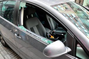 prévenir le vol de votre voiture
